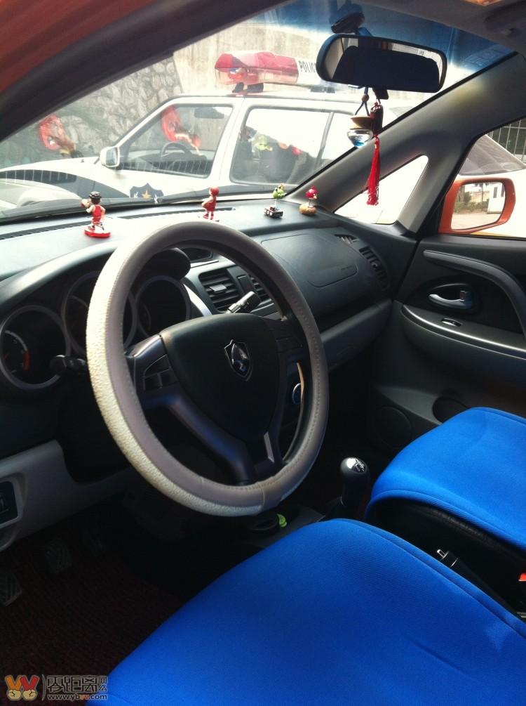 二手汽车,长安CX20出售高清图片