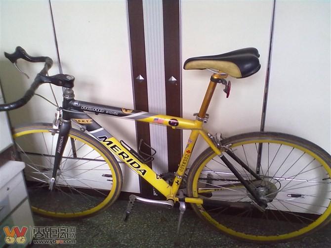 美利达公路车 自行车买卖 powered by discuz高清图片
