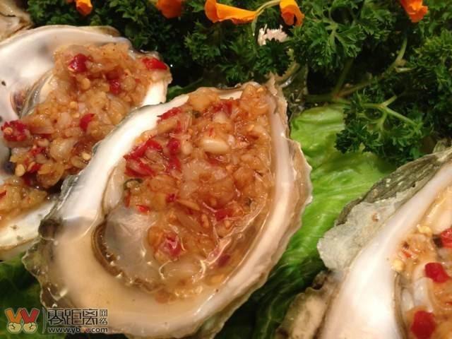 山珍海味海味打造宜宾最平价海鲜,美味实惠