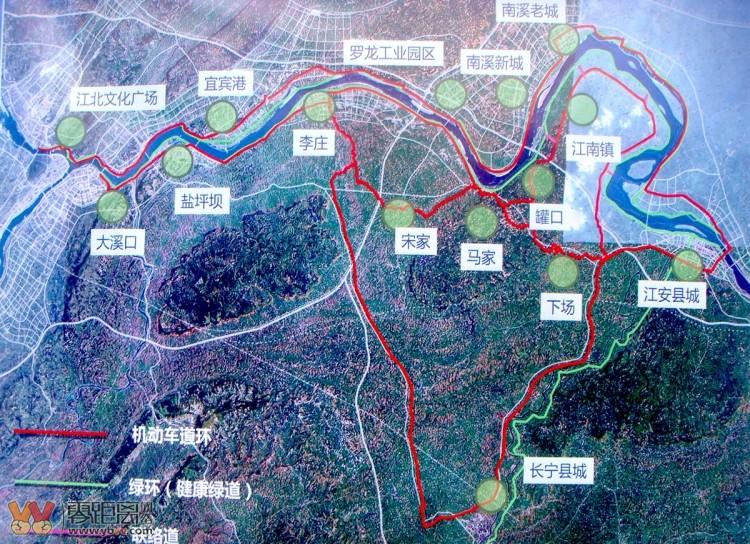 2013年宜宾城市规划设计成果征求意见展随拍 多图,陆续传贴