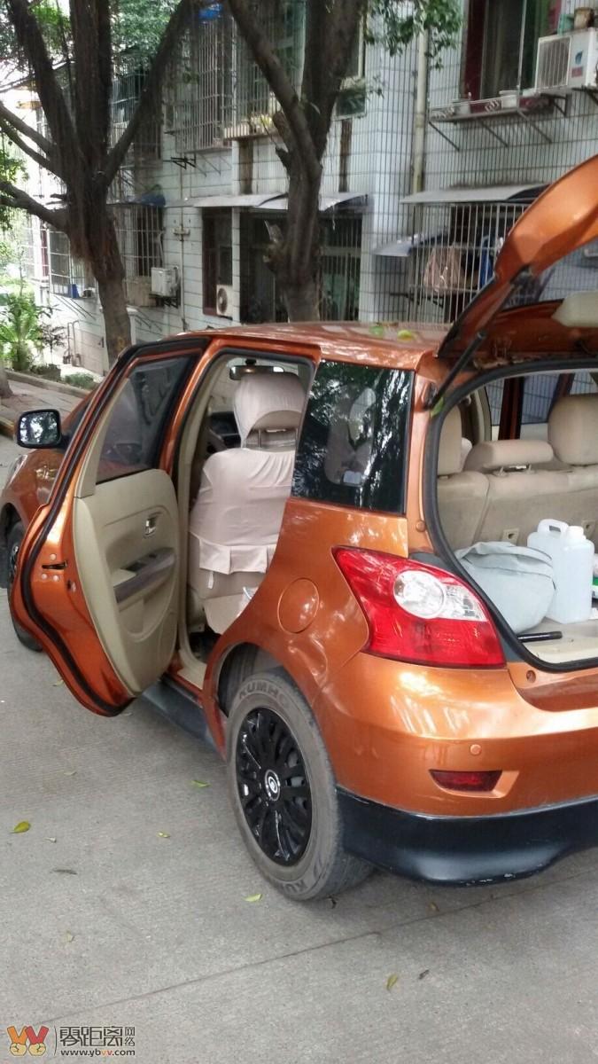 长城炫丽,家用车,成色新刚卖全年保险和换了车轮3.28万高清图片